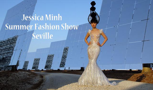 Jessica-Minh-Summer-Fashion-Show-in-Seville