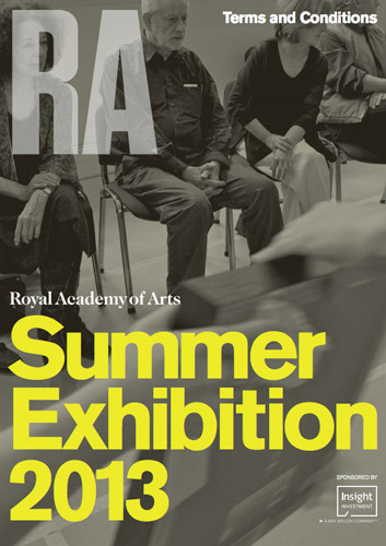 Exhibition Stand Terms And Conditions : Making a mark how to enter the royal academy s summer