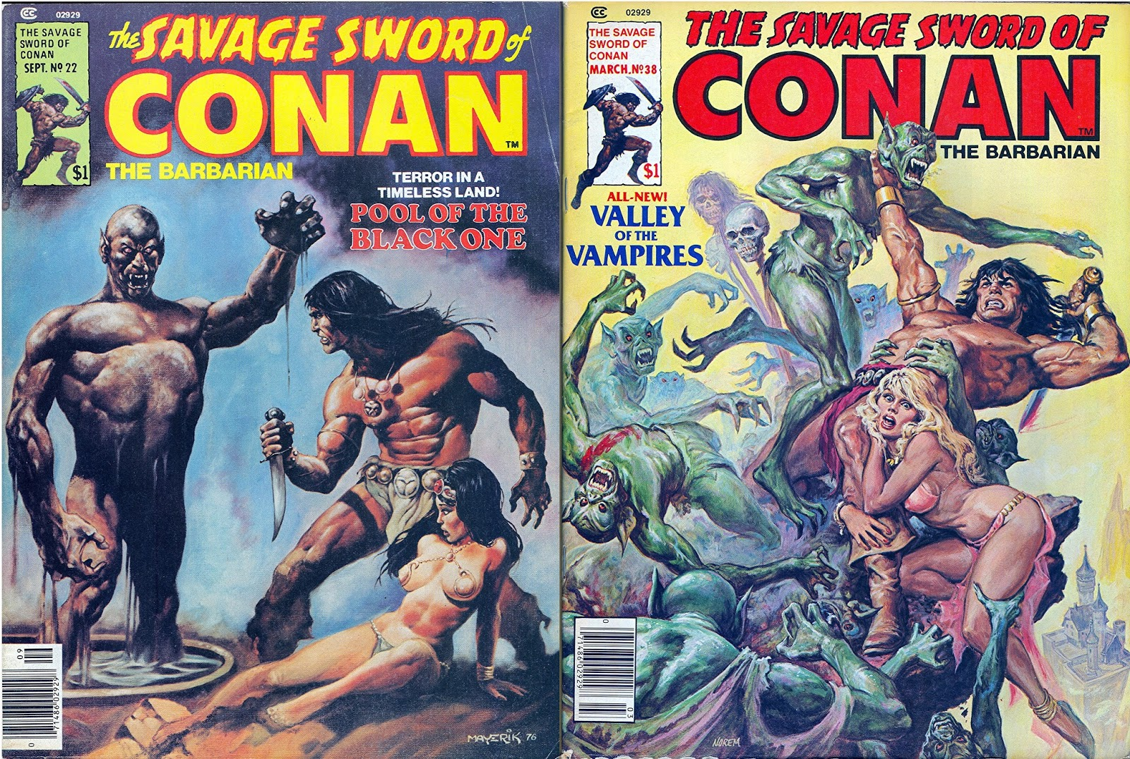 the varying shades of justice in conan the barbarian by robert e howard With his character conan the barbarian, author robert e howard single-handedly invented the genre that came to be known as sword and sorcery these timeless stories feature conan the raw and dangerous youth, conan the daring thief, conan the swashbuckling pirate, and conan the.