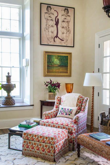 southern living design house opens tomorrow the small and chic home