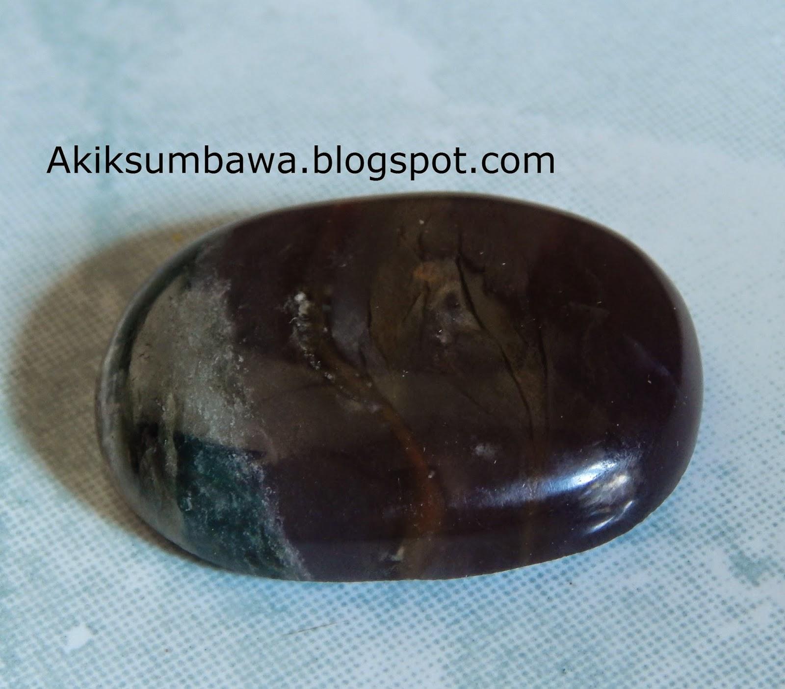 Natural Chalcedony Sumbawa