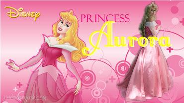 #11 Princess Aurora Wallpaper