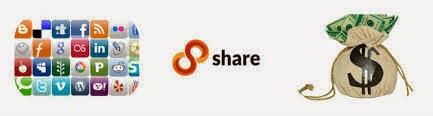 pendapatan 8 share