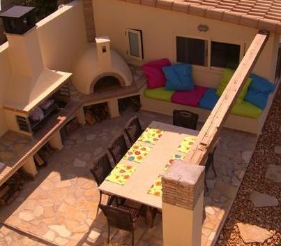 Fotos de terrazas terrazas y jardines decoracion terrazas for Decoracion de terrazas de casas