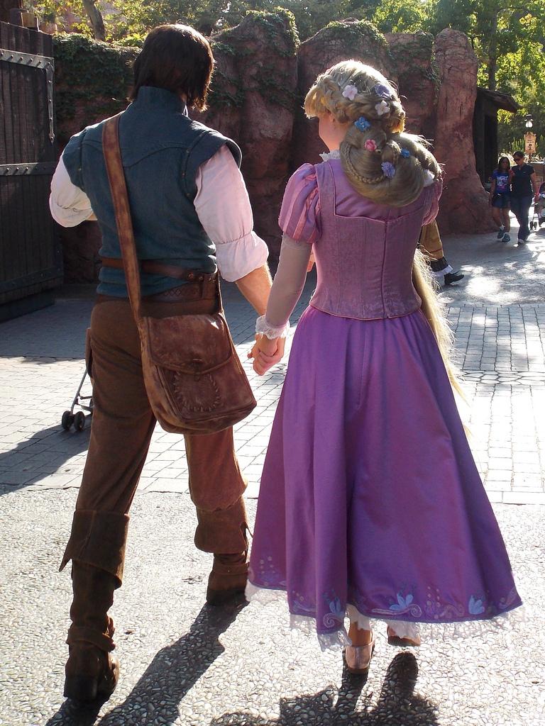 Rapunzel il mio nuovo sogno testo e accordi