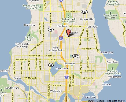 Sound Chiropractic Center North Seattle Chiropractor