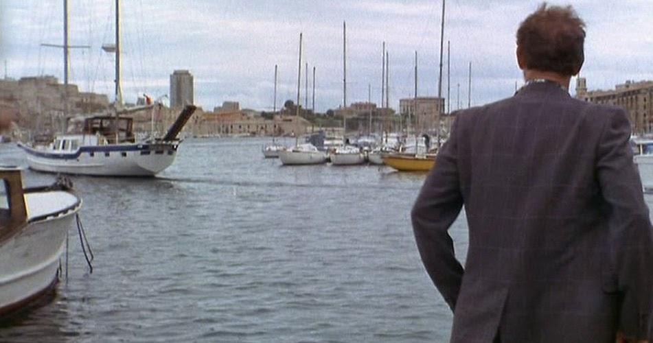 """The Film Sufi: """"French Connection II"""" - John Frankenheimer ..."""