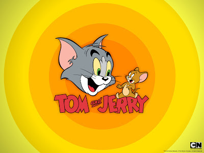 Tom And Jerry Cartoon  Wallpapers