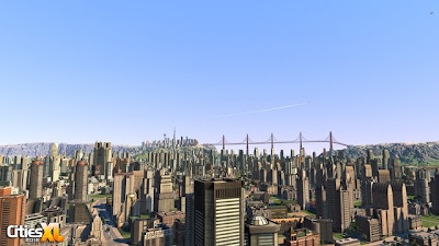 download CITIES XL 2012 Full Version latest