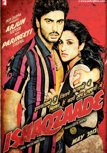 Ishaqzaade 2012