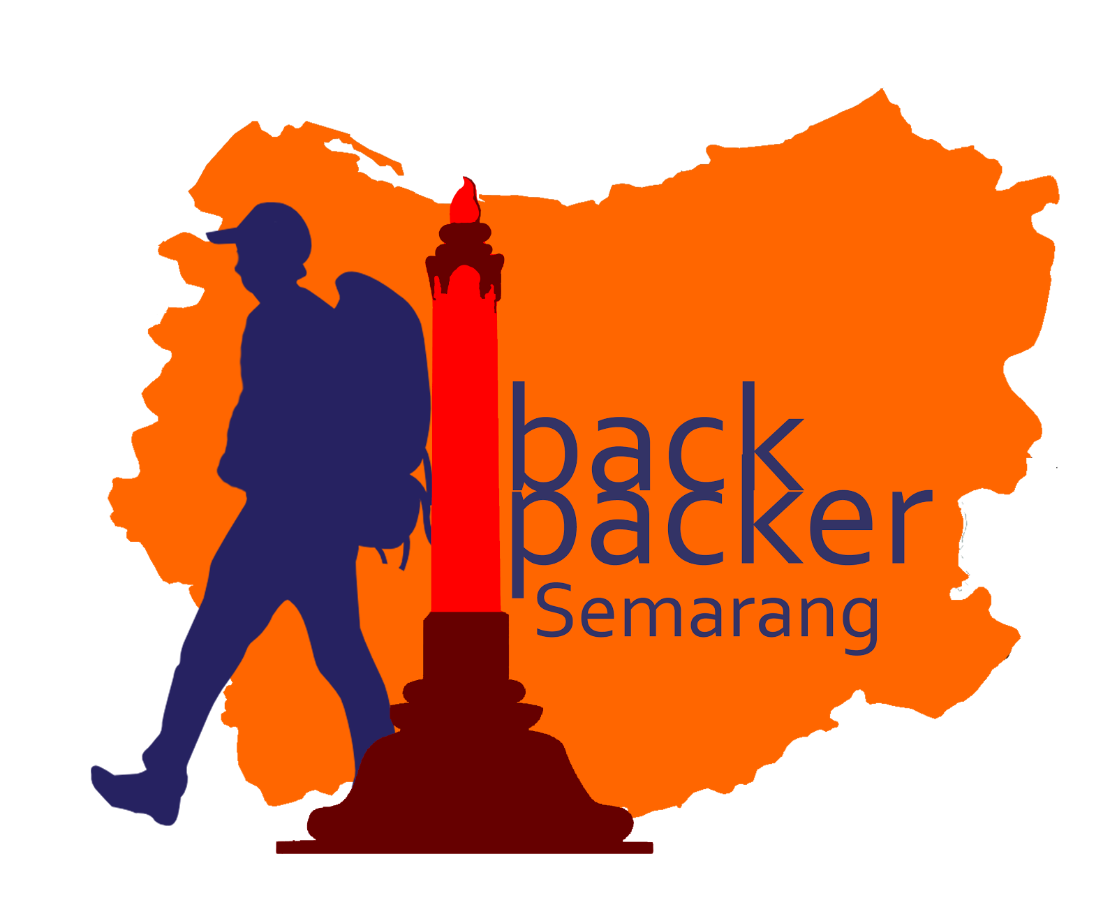 We Are Backpacker Semarang