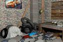 Find Object Garage