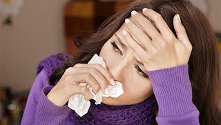 Como aliviar las alergias con Yoga