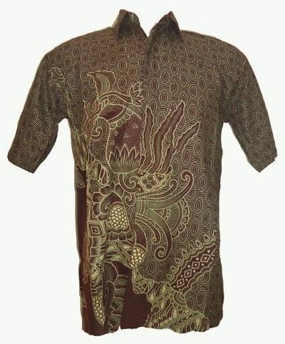 Distributor Baju Batik