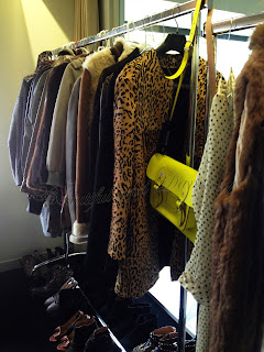 Vide Dressing Showroom