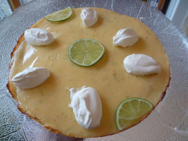 russian tea cakes i key largo key lime pound cake with key lime glaze ...