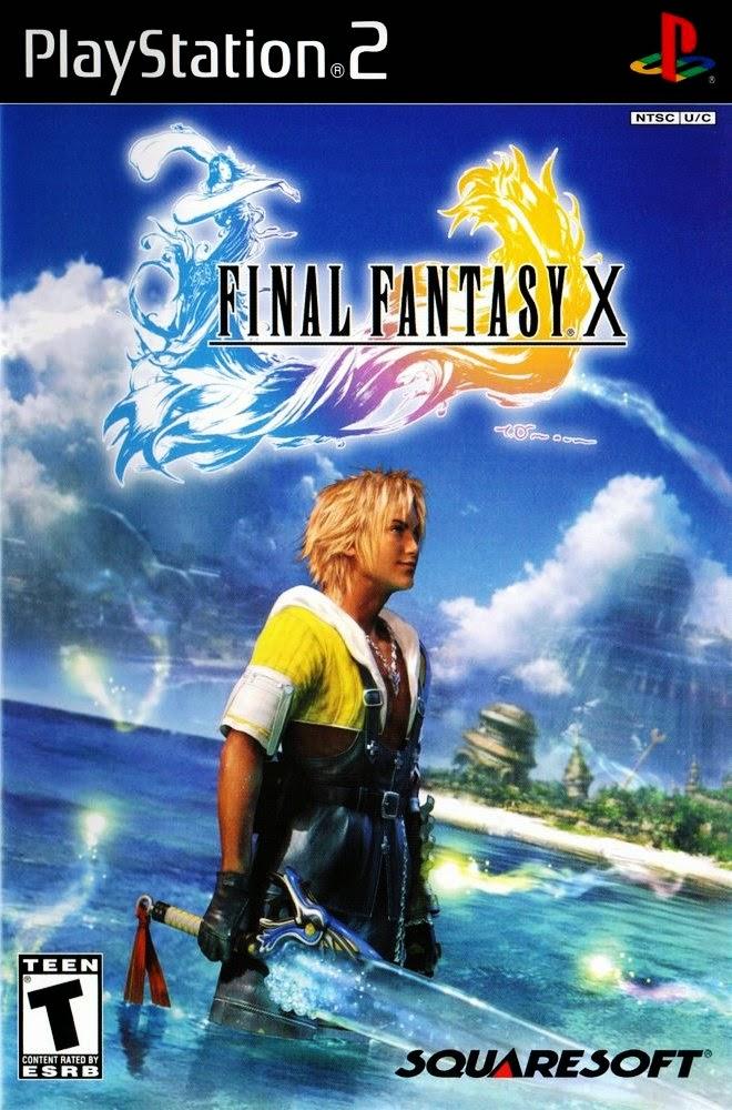 final fantasy x sinh: