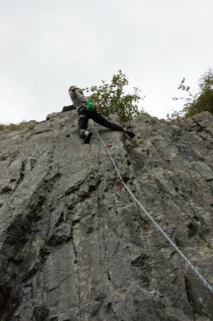 Sport climbing, uk, yorkshire, limestone, settle, castleberg, giggleswick, bolts, trad, bouldering, grit, northern Limestone, quickdraws, sport, adventure, high, cliffs, England, beginners sport climbing,