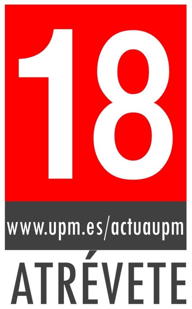 #18 Competición actúaupm  |  MEJORES START-UPS UPM 2021