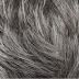 Do You Have Gray Hair? Here Is How You Will Get Back Your Natural Hair Color!