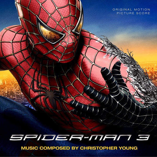 Spider man 3 the complete score de christopher young 2007