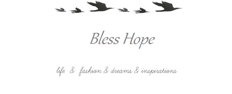 Bless Hope