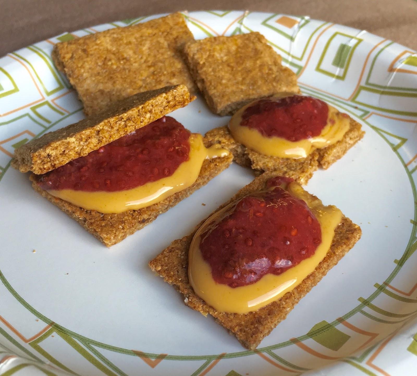... jennifer s graham cracker graham cracker graham cracker sandwiches