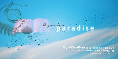 Bloguinhas Paradise