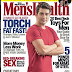 Ian Veneracion is Men's Health Mag December 2015 Cover Guy