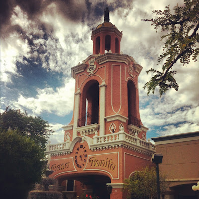 Casa Bonita, Denver Colorado www.thebrighterwriter.blogspot.com