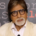 "Upsetting : Big B says ""I am surviving on just 25% of my Liver"""