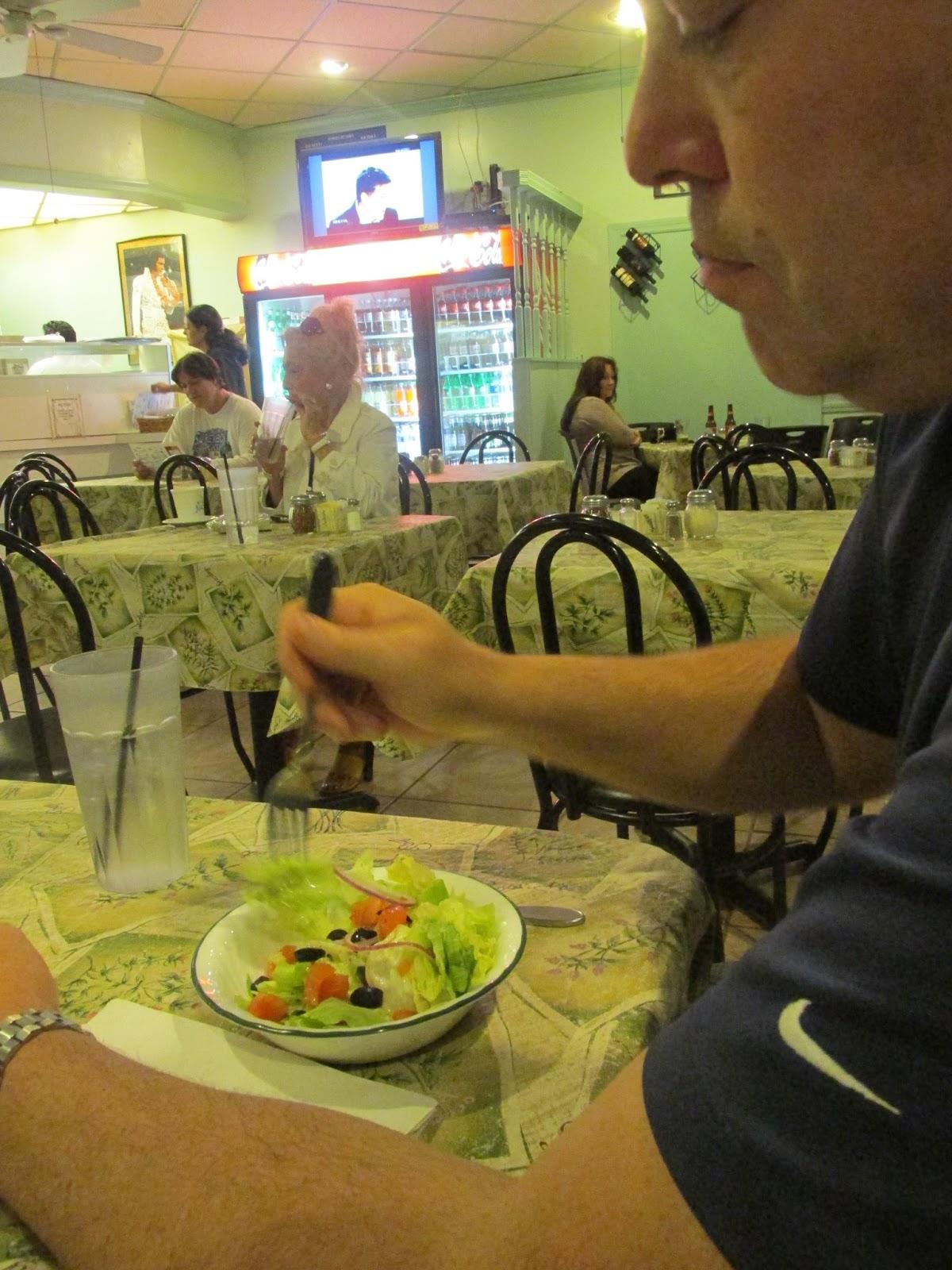 MiFreedom Weight Loss Challenge: Peppi\'s Pizzeria