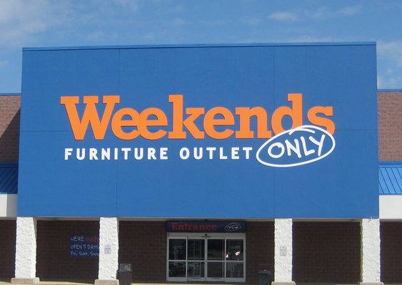 Coupon Stl Visit Weekends Only Furniture And Get A Certificate For Free Fries At Penn Station