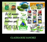 CADENA DE RECICLAJE Para la separación en origen doméstico se usan . reciclaje