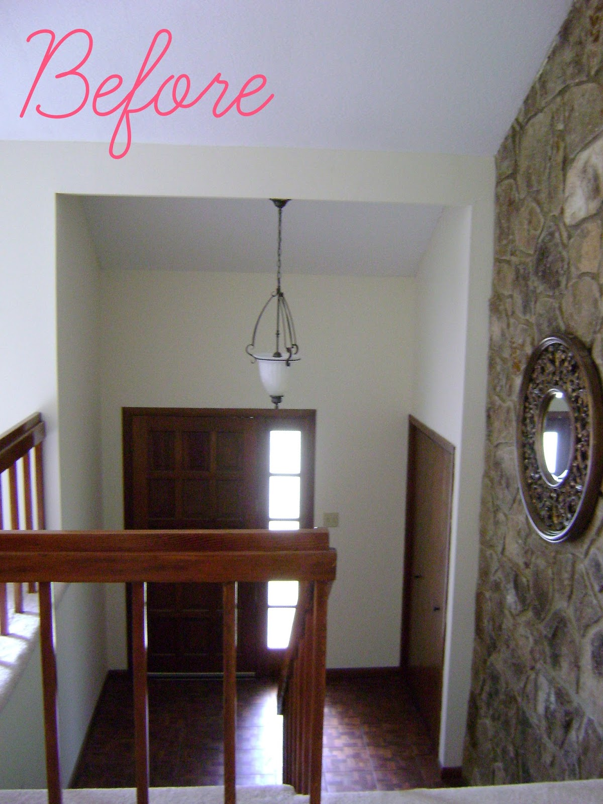 LiveLoveDIY Our 1970s House Makeover Part 6 The