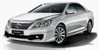Harga Mobil, Toyota Camry, Spesifikasi, Murah, Bekas, 2013, 2014, 2015