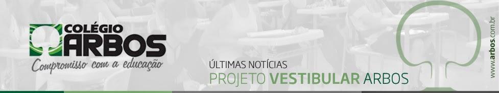 Projeto Vestibular Arbos