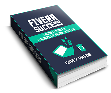 Fiverr Success Ebook