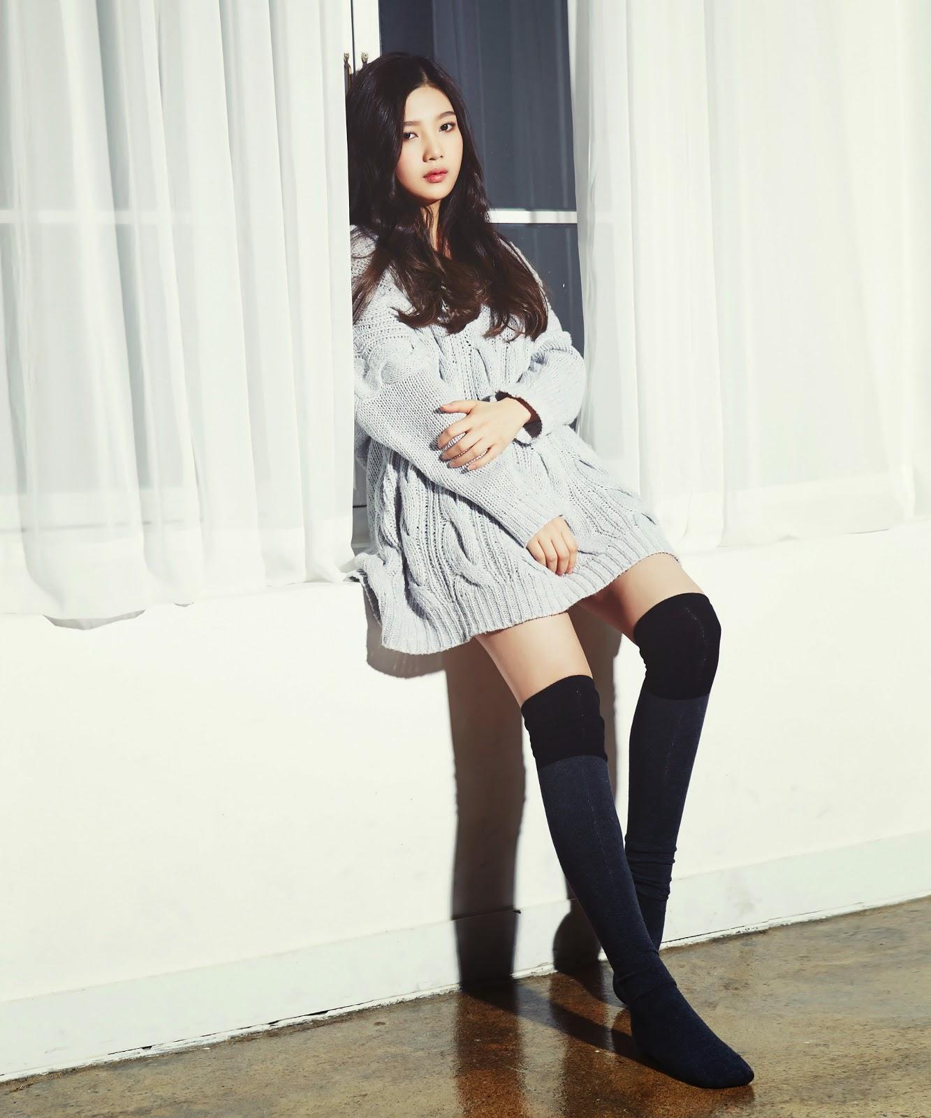 Joy Red Velvet IZE& December 2014