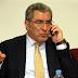 Καπερνάρος: Τούρκικοι σταθμοί έκλεψαν τις συχνότητες της ΕΡΤ