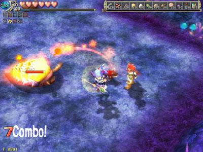奇幻仙境(雙星物語、浮游平魔錄)繁體中文版+攻略流程下載,經典的角色扮演冒險遊戲!