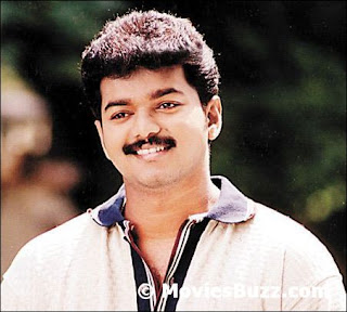 vijay old stills