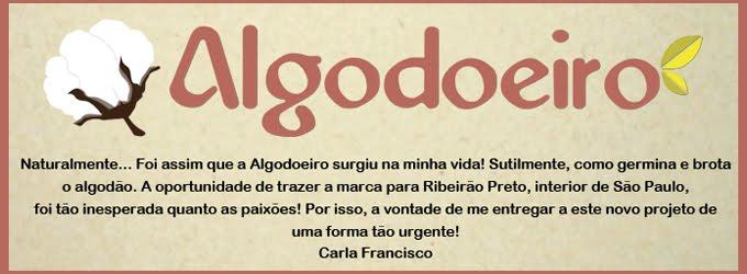 Algodoeiro Ribeirão Preto