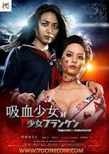 La Mujer Vampiro vs la Mujer Frankenstein (2009)  [Vose]
