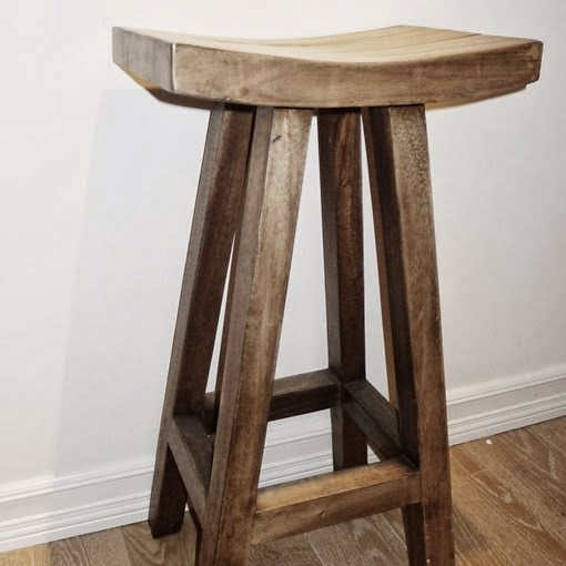 For sale : Bali bar stools