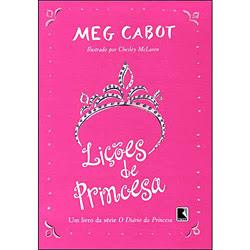 Download Grátis - Livro - Lições de Princesa (Meg Cabot)