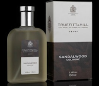 Truefitt and Hill Sandalwood Cologne for Men
