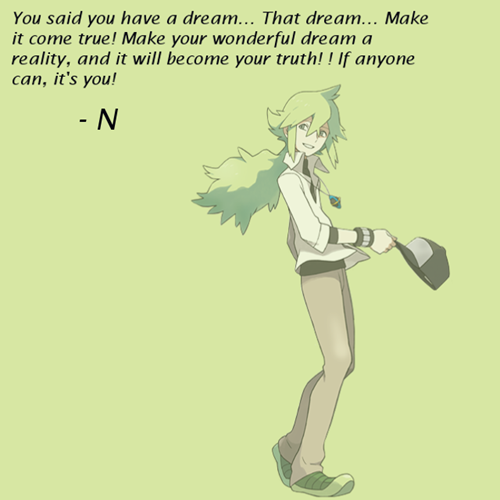 Quotes About Love N Life : PikaShock: Quotes By Pokemon Company!!