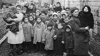 A dura lição do Holocausto