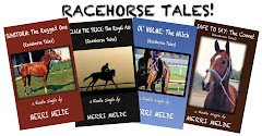 New: eShort Stories - Racehorse Tales!